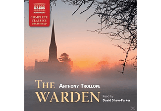 The Warden - 6 CD - Literatur/Klassiker