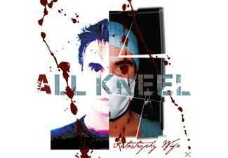 Katastrophy Wife - All Kneel - (CD)
