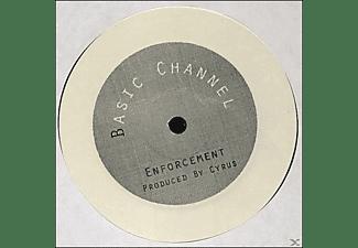 Cyrus - Enforcement  - (Vinyl)