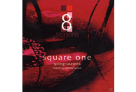Simon Wood - 8 seasons square 1 [CD]