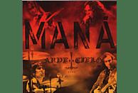 Maná - Arde El Cielo [CD + DVD Video]