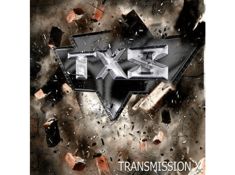 Txs - Transmission X [CD]
