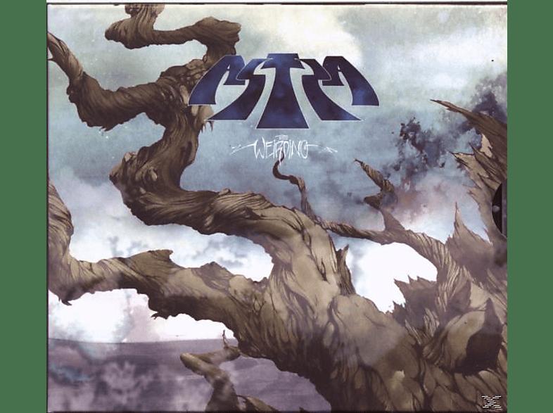 Astra - The Weirding [CD]