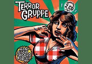 Terrorgruppe - Nonstop Aggropop  - (CD)