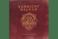 VARIOUS - Vorsicht Balkan [CD]