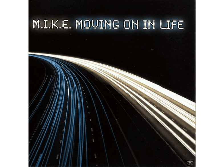 M.I.K.E. - moving on in live [CD]