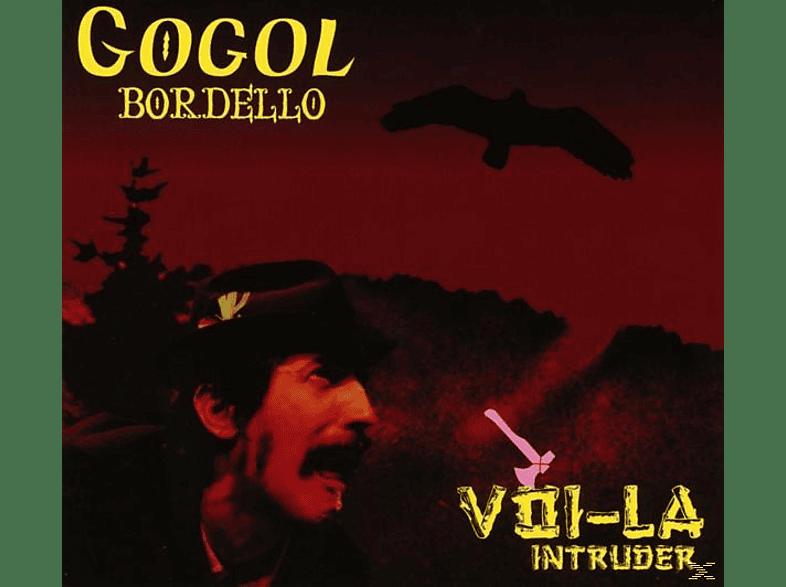 Gogol Bordello - Voi-La Intruder [CD]