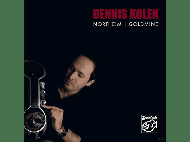Dennis Kolen - NORTHEIM GOLDMINE [Vinyl]