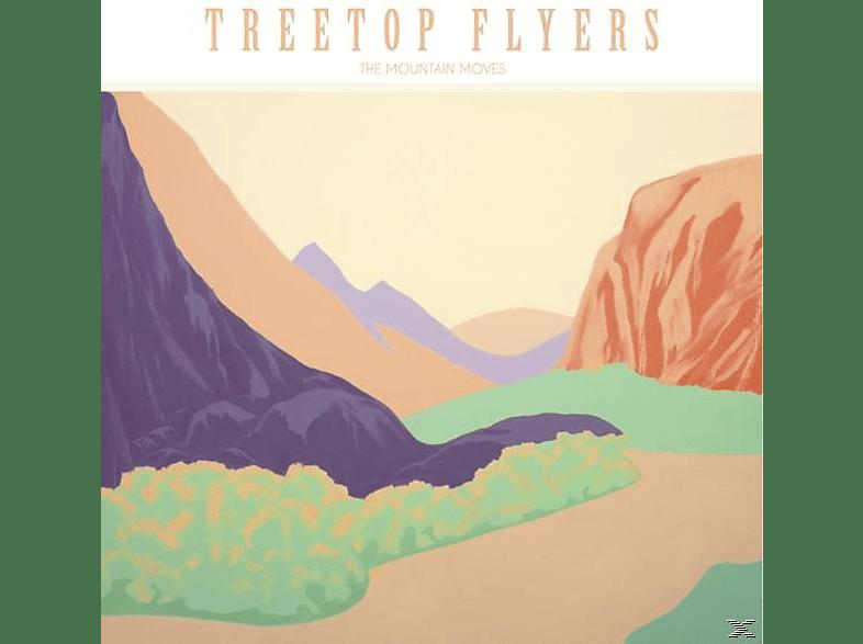 Treetop Flyers - The Mountain Moves (Vinyl+Mp3) [Vinyl]
