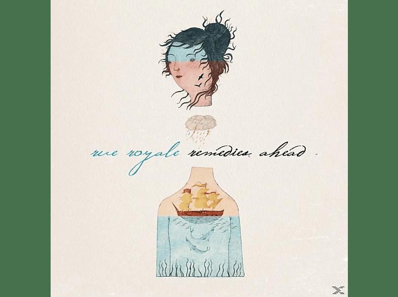 Rue Royale - Remedies Ahead [Vinyl]