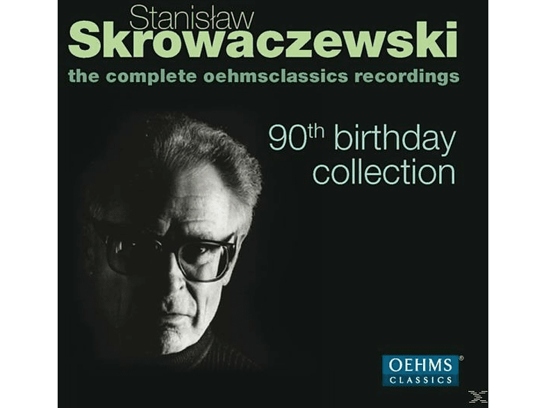 Deutsche Radio Philharmonie Saarbrücken Kaiserslautern - 90th Birthday Collection [CD]