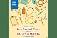 Benjamin Soames - Great Men and Women in Medicine - (CD)