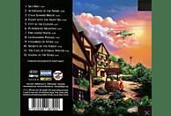 Daniel Lippert - City In The Clouds [CD]