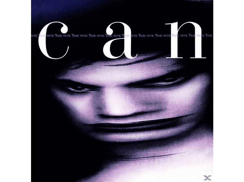 Can - Rite Time (Lp+Mp3) [LP + Download]