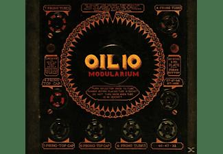 Oil 10 - Modularium  - (CD)