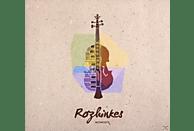 Rozhinkes - Momente [CD]