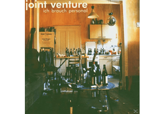 Joint Venture - Ich Brauch Personal  - (CD)