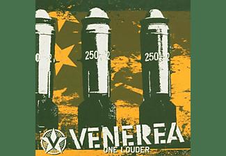 Venerea - One Louder  - (CD)
