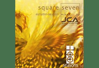 Jca - 8 seasons square 7  - (CD)
