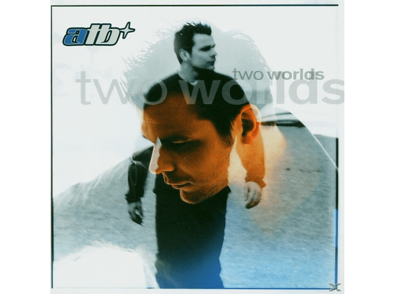 ATB - Two Worlds [CD]