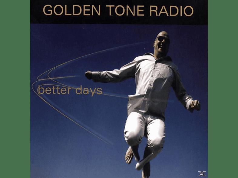 Golden Tone Radio - better world [CD]