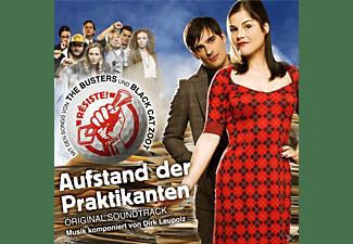VARIOUS - Aufstand Der Praktikanten  - (CD)
