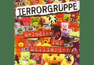 Terrorgruppe - Melodien Für Milliarden  - (CD)
