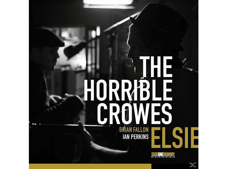 The Horrible Crowes - Elsie [CD]