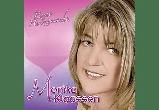 Monika Klaassen - Reine Herzenssache  - (CD)