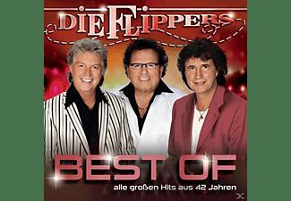Die Flippers - Best Of  - (CD)