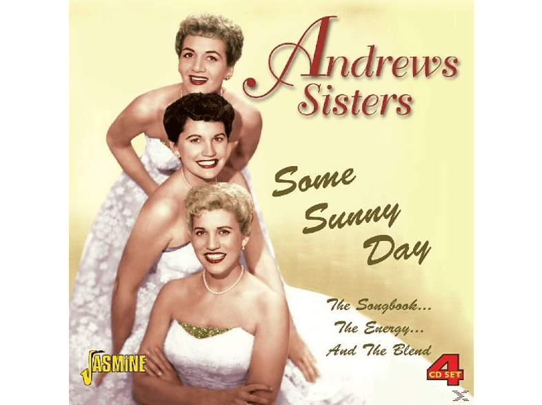 The Andrew Sisters - Tracks [CD]