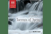 Neville Jason - Torrents of Spring - (CD)