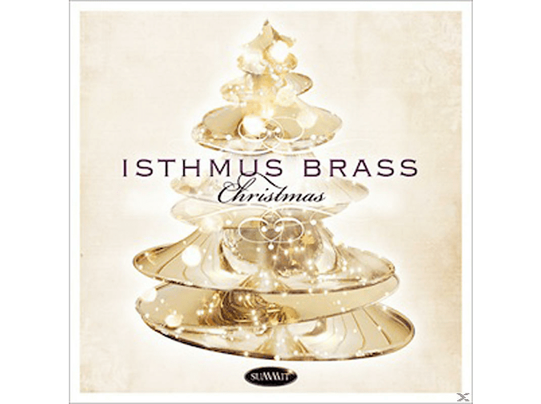 Isthmus Brass - Christmas [CD]