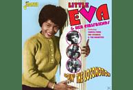 Little Eva & Her Girlfriend - Doin' The Locomotion [CD]