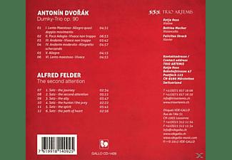 Trio Artemis - Klaviertrios  - (CD)