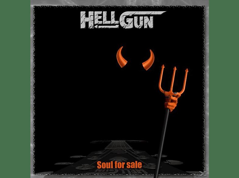 Hellgun - Soul For Sale [CD]