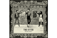 The Ettes - Wicked Will [CD]