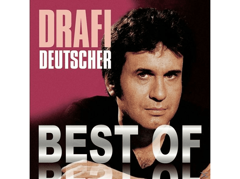 Drafi Deutscher - Best Of [CD]