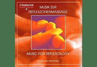 Michael Zwieranski - Musik Zur Reflexzonenmassage  - (CD)