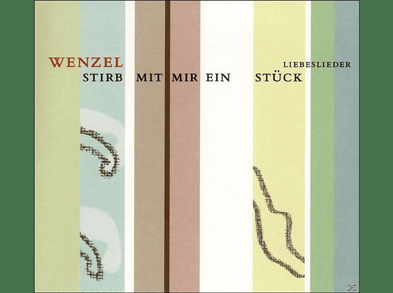 Hans Wenzel - Stirb Mit Mir Ein Stück [CD]
