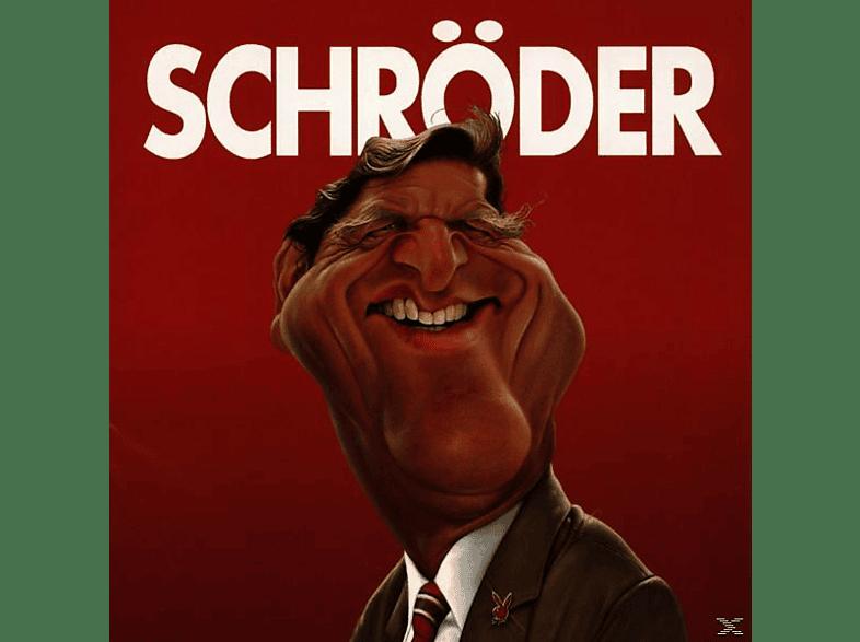 WISCHMEYER/BULTHAUPT/SCHRÖDER - Schröder [CD]