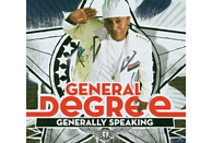 General Degree - Generally Speaking [CD]