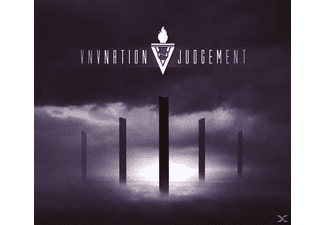 Vnv Nation - Judgement - (CD)