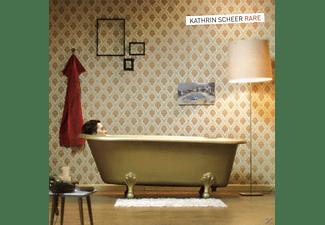 Kathrin Scheer - Rare  - (CD)