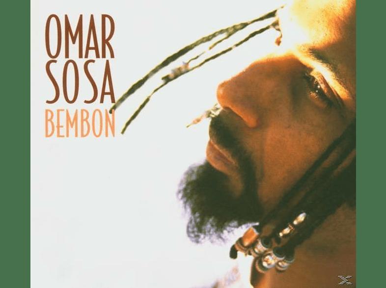 Omar Sosa - Bembon [CD]