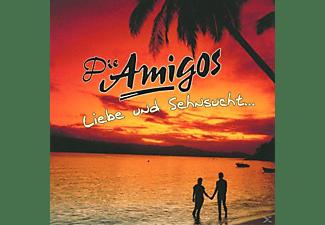 Die Amigos - Liebe Und Sehnsucht  - (CD)