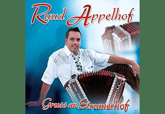 Ruud Appelhof - Gruss an Strumerhof  - (CD)