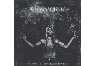 Eluveitie - Evocation I-The Arcane Dominion  - (CD)