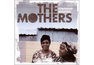 The Mothers - Township Sessions  - (CD)