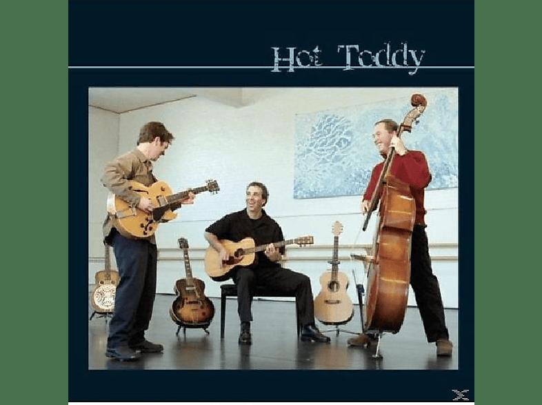 Hot Toddy - Hot Toddy [CD]